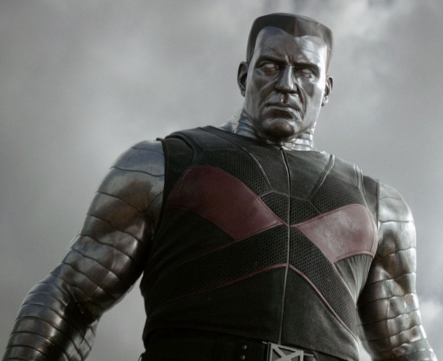 x men 2 colossus - photo #5