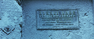 Alkali Lake Industrial Complex Plaque (X2 - 2003)