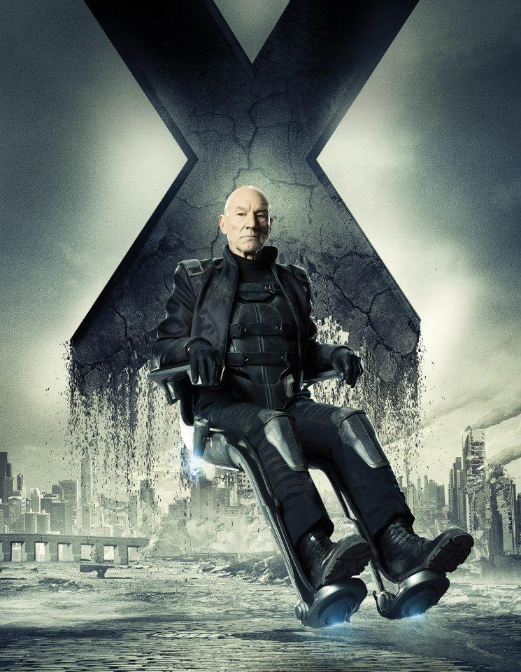 X-Men Movies Wiki  X Men Evolution Professor X
