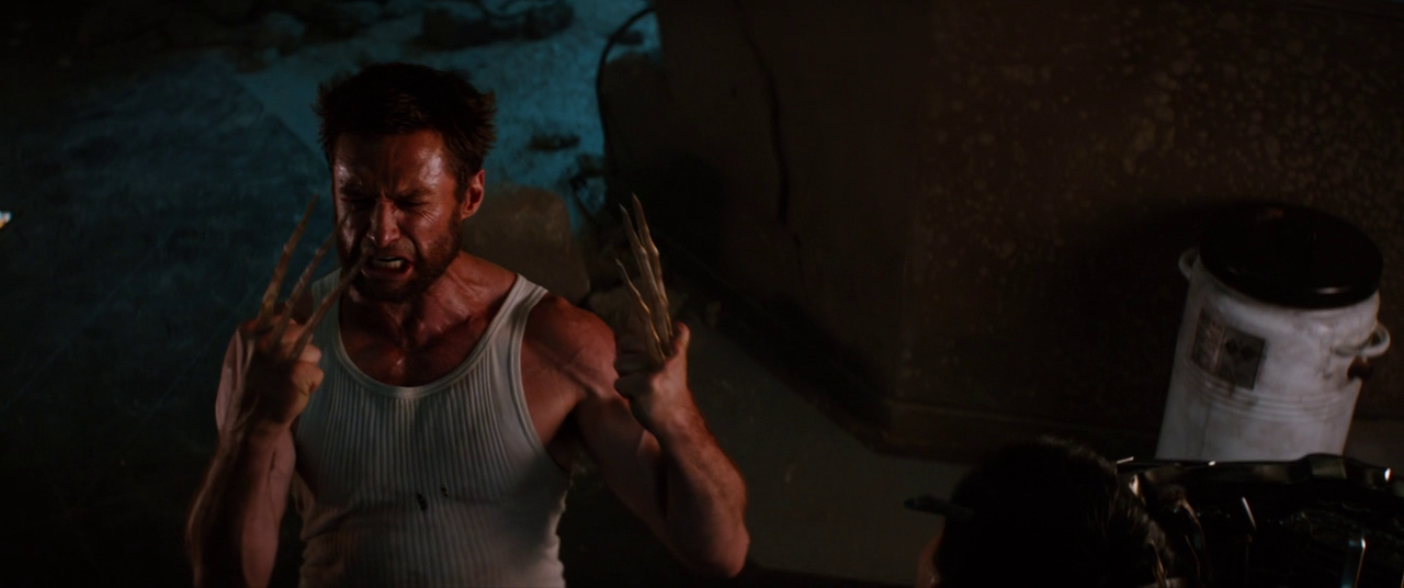 the wolverine bone claws ending relationship