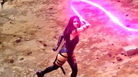 X-MEN APOCALYPSE International TV Spot - Trouble (2016) Marvel Superhero Movie HD