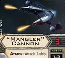 """""""Mangler"""" Cannon"""