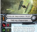 Epsilon Squadron Pilot