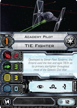 Academy-pilot