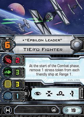 Epsilon-leader