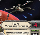 Ion Torpedoes