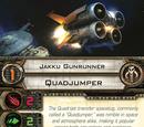 Jakku Gunrunner