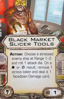 Black-market-slicer-tools