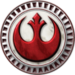 Symbol- -rebel