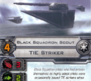Black Squadron Scout