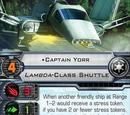 Captain Yorr