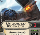 Unguided Rockets