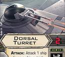 Dorsal Turret