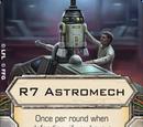 R7 Astromech