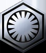 Symbol first order