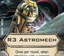 R3 Astromech