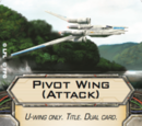 Pivot Wing
