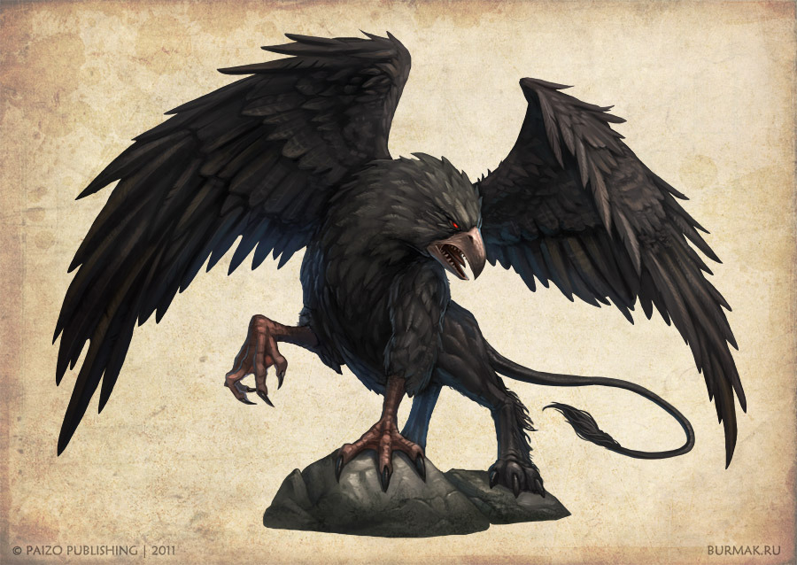 The history of the demon god 39 s the savage lands roleplay wiki fandom powered by wikia - A picture of a griffin the creature ...