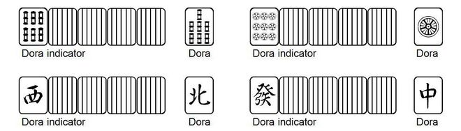 Mahjong-dora2