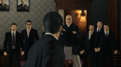 Shimano summon more Tojo men coming at Kiryu