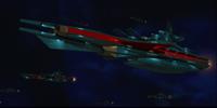Super Andromeda Class