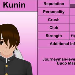 Sho Kunin profile.png