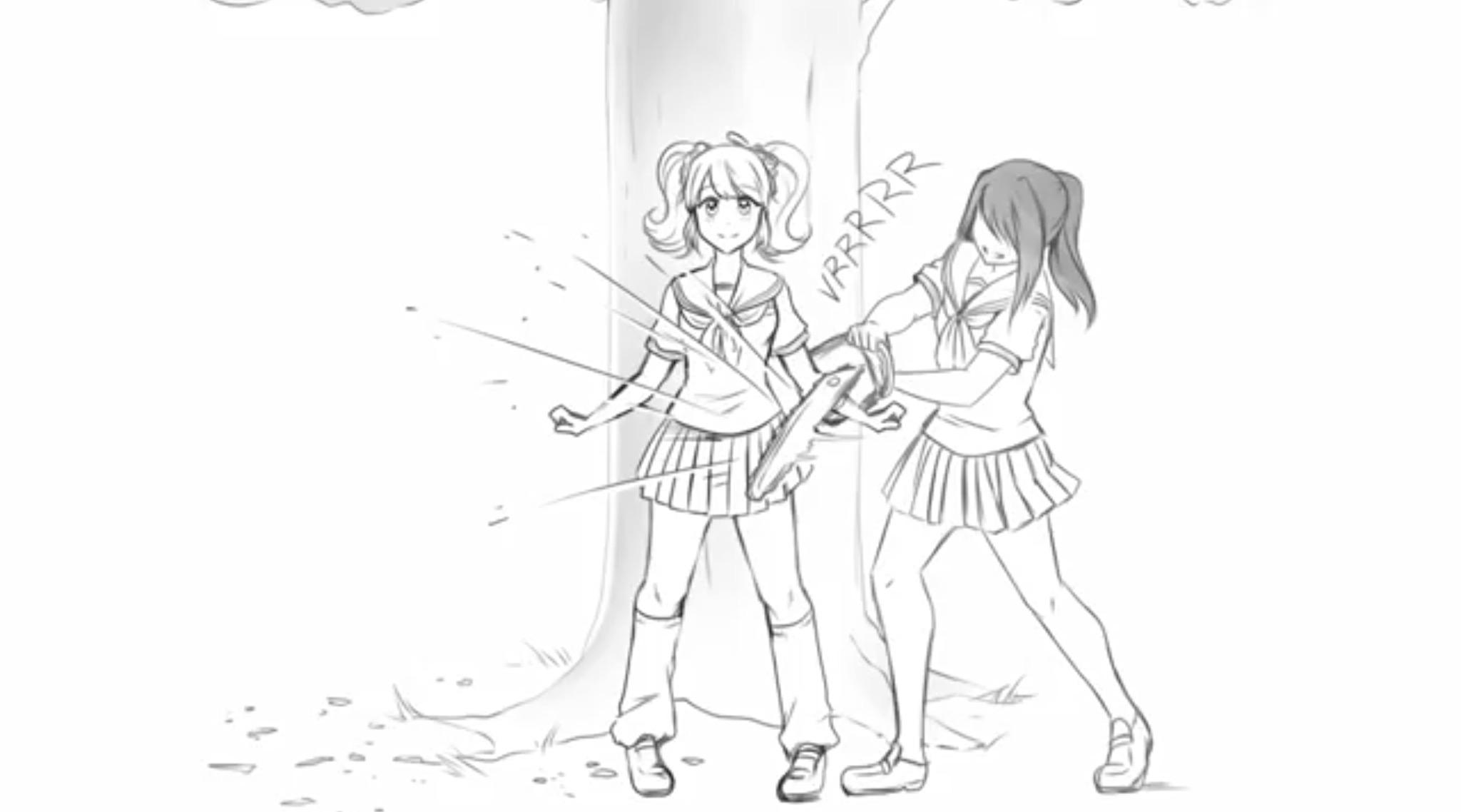 Rival-chan
