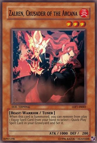 Mythical Beast Centaur Yu Gi Oh Card Maker Wiki Fandom