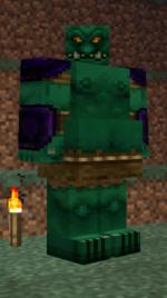Green Ogre