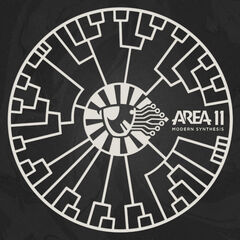 Area 11's current logo