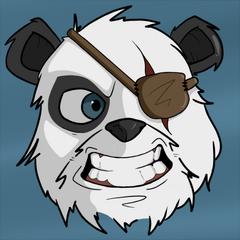 John's current Twitter avatar.
