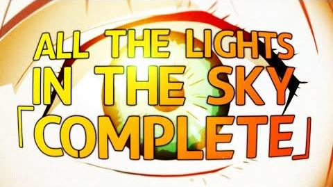 ALL THE LIGHTS IN THE SKY「COMPLETE」- PRE-ORDER NOW!-0