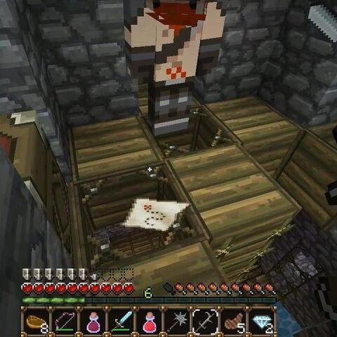 The Billhook, as seen in Episode 37.