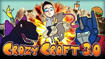 CrazyCraft3-0