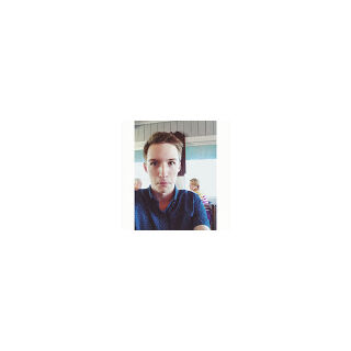 Daniel's current YouTube avatar.