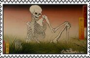 Yokai-stamp-7-Gasha-dokuro