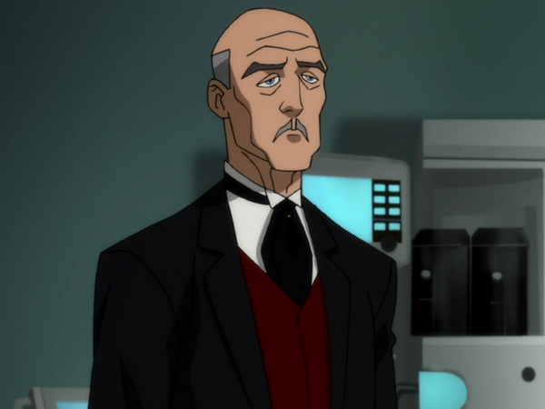 Image result for alfred pennyworth