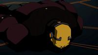 Mongul defeated