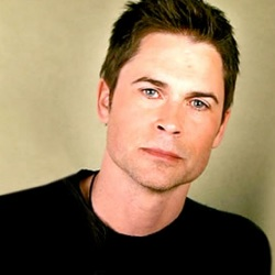 rob lowe parks and rec