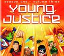 Season One, Volume Three