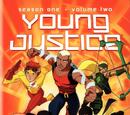 Season One, Volume Two