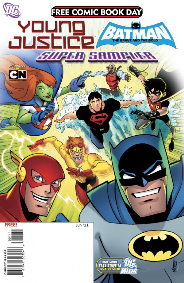 young justice comic young justice wiki fandom