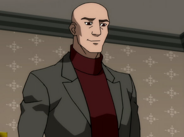 John Smith | Young Justice Wiki | Fandom powered by Wikia