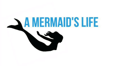 X katie the mermaid x