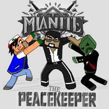 MianitePeacekeeper