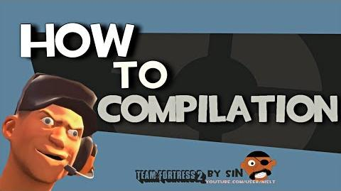 TF2- How to compilation