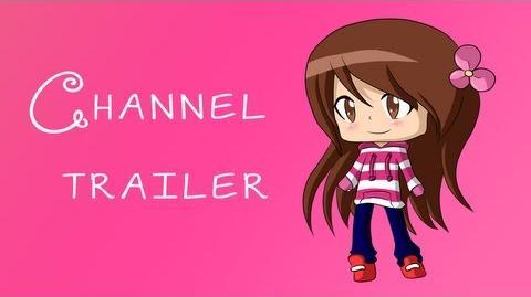 Channel Trailer! AugustOfMidnight