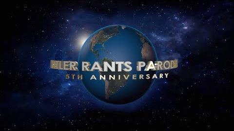 Hitler Rants Parodies Trailer