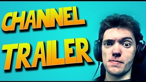 WeBe's Channel trailer!