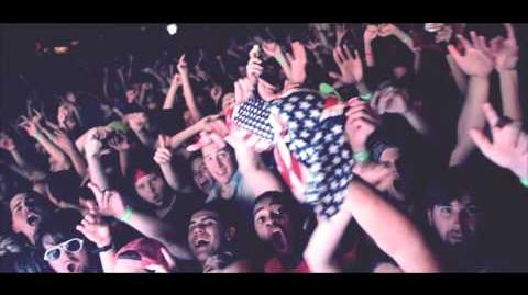 "Flux Pavilion - Freeway Tour Episode 4 ""The Encore"""